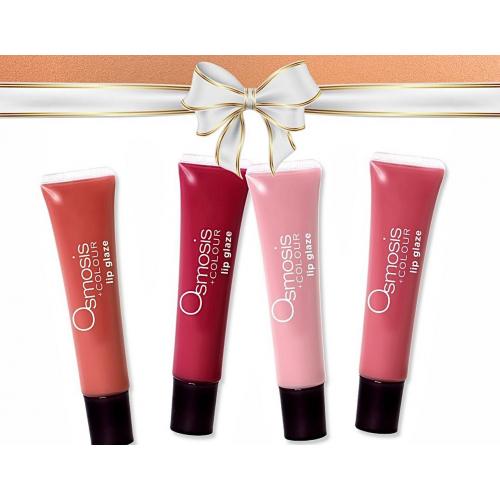 Бестселер серед декоративної косметики Osmosis - блиск для губ Osmosis Lip glaze 😍 ⠀ Цей блиск робить губи більш об'ємними, живить їх, сприяє зволоженню та м'якості💋 ⠀ Масла перцевої м'яти  додають неймовірний блиск і спокусливий об'єм🌿 ⠀ _______________ Вартість: 700 грн.