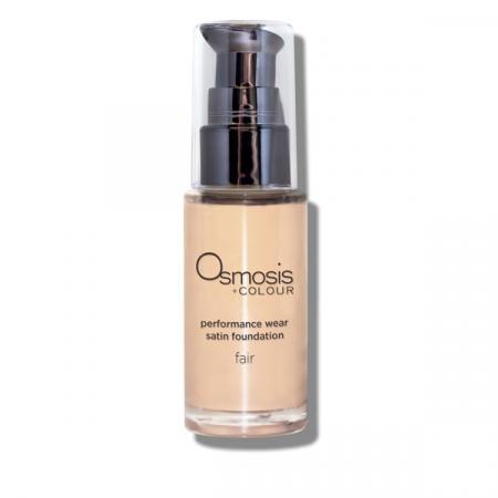 Тональна основа для всіх типів шкіри PERFORMANCE WEAR SATIN FOUNDATION 30ml