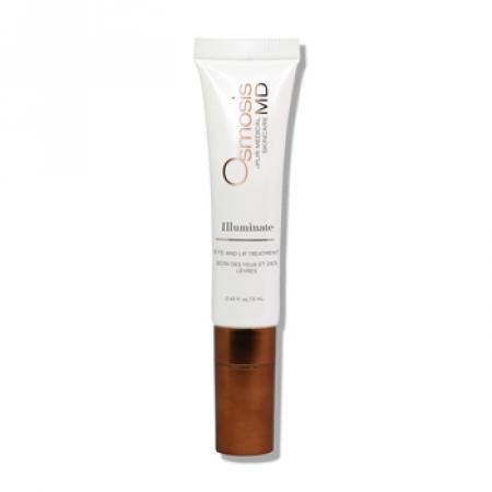 Бальзам для шкіри навколо очей та для губ Illuminate - Eye and Lip Treatment 13ml