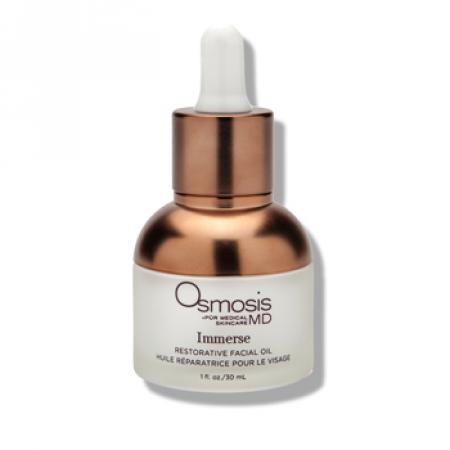Олія регенеруюча для обличчя IMMERSE RESTORATIVE FACIAL OIL 30ml