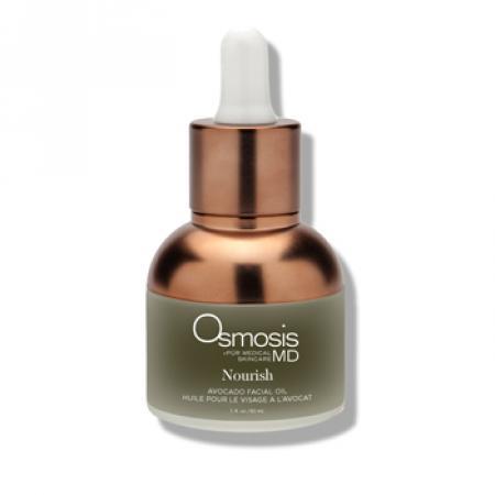 Органічна олія з авокадо Nourish 30ml