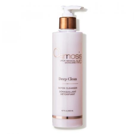 Засіб для очищення шкіри Deep Clean Detox Cleanser 200ml