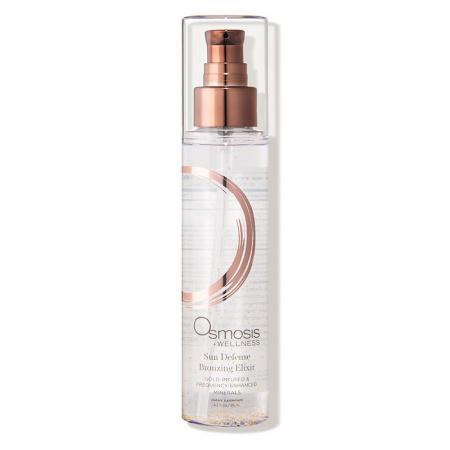 Захисний еліксир Sun Defense Bronzing Elixir 125 ml, який зменшує шкоду від сонця