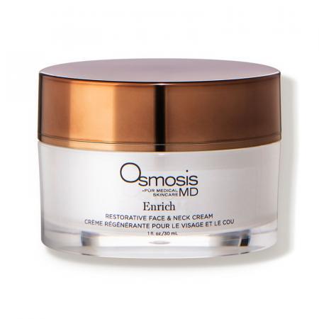 Живильний крем для обличчя та шиї Enrich - Smoothing Face & Neck Cream 30ml