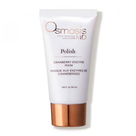 Маска для обличчя Polish - Cranberry Enzyme Mask 50ml
